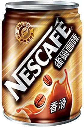 Nescafe Regular Coffee Drink 250ml