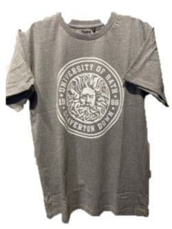 Neutral T-Shirt - Grey