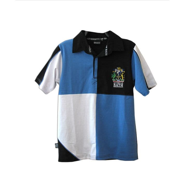 University of Bath Rugby Shirt - Sky Blue