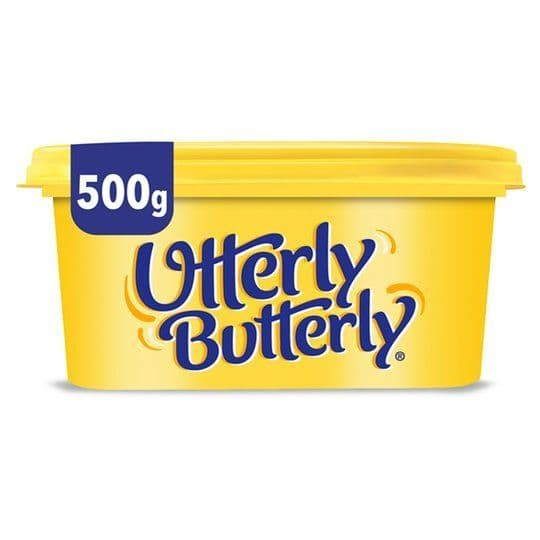 Utterly Butterly Original Spread 500G