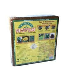 Buy 2 get 1 free - Neopeat (Cocopeat ) Bales
