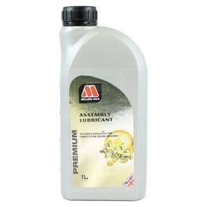 Millers Oils assembly lube anti wear formulation  1 litre